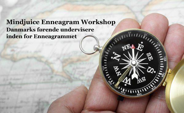 Enneagram Essential