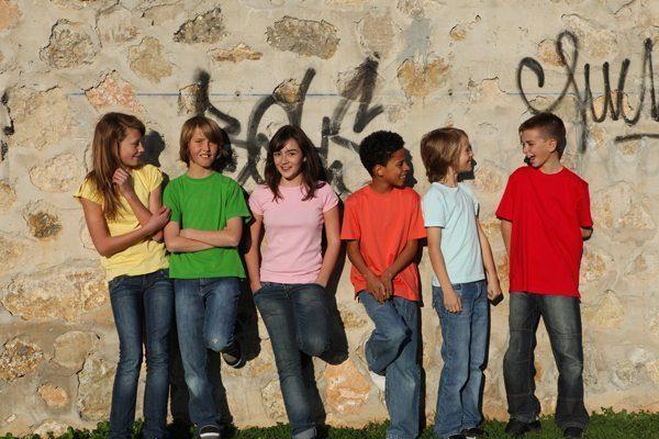 Børne Akademiet - Unik uddannelse for børn