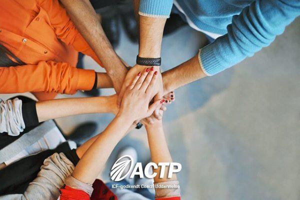 ATCP-godkendt coach uddannelse