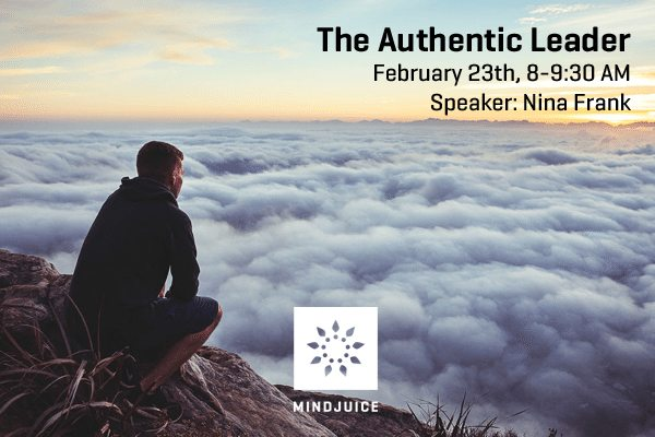 The Authentic Leader Mindjuice Academy