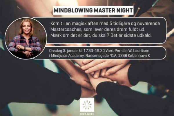 Mindjuice Master Event