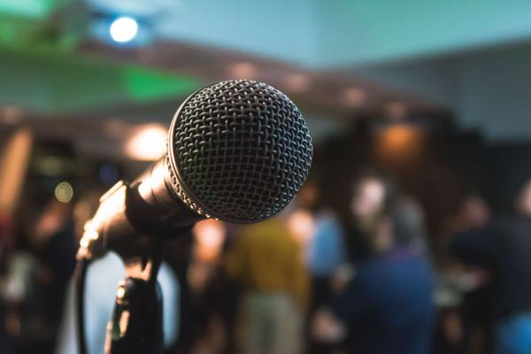 Speakeruddannelse